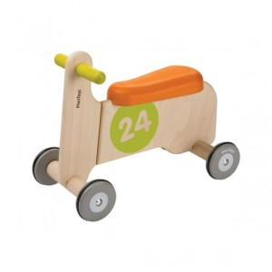 Bike Ride-On Toy