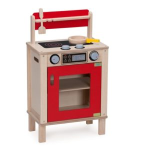 Oven & Stove Toy