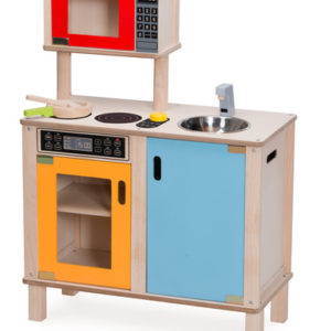 Little Chef Station