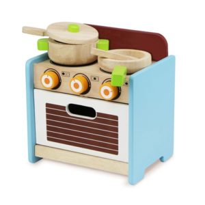 Little Stove Oven