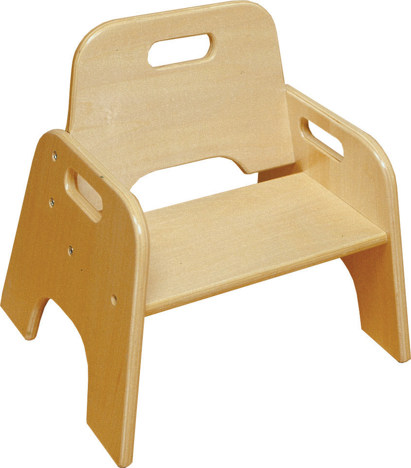 Wooden Toddler Chairs - The Wooden Toy Chest
